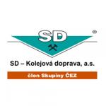 SD - Kolejová doprava, a.s.